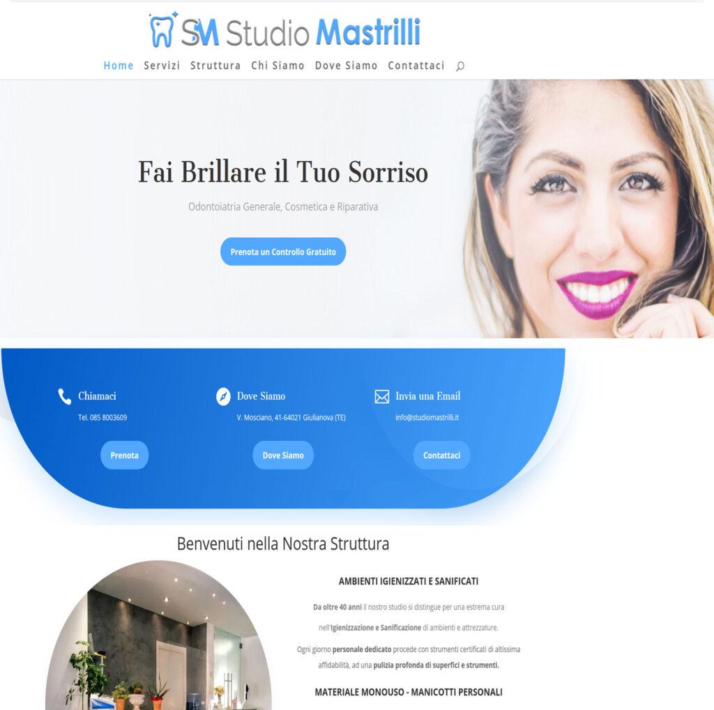 Portfolio - Progetti - Clienti  - SOFTIWEB Studio - Digitalizzati in 7 giorni - www.softiweb.it - software - infomarketing - web