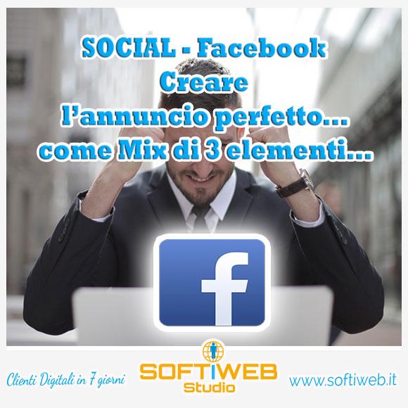 SOCIAL – Facebook – Il post perfetto
